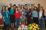 CELTA course for teachers of English in Moscow