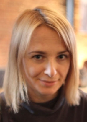 Tatiana Polovinkina, teacher trainer